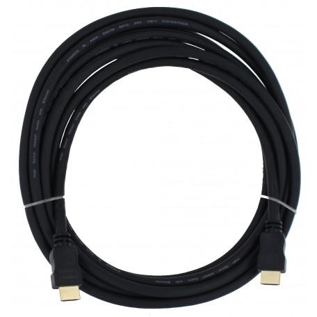 Cavo HDMI 19M/19M - 5 mt