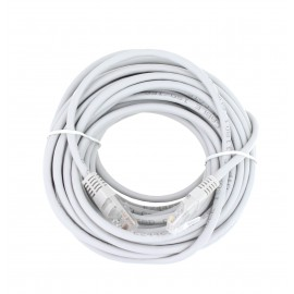 Lan cable Cat.5e UTP - 10 mt