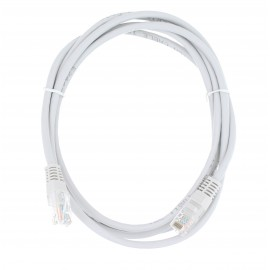 Lan cable Cat.5e UTP - 2 mt