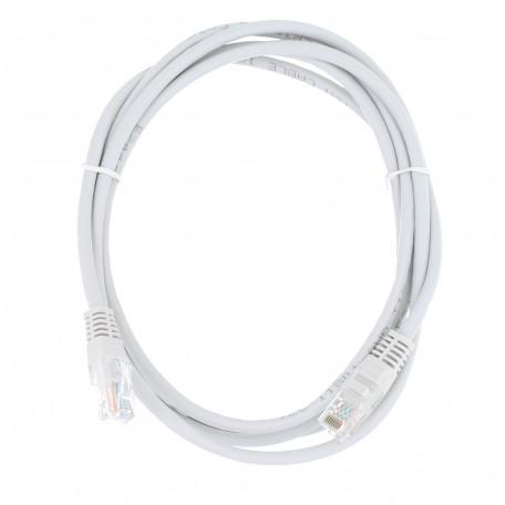 Lan cable Cat.5e UTP - 2 mt