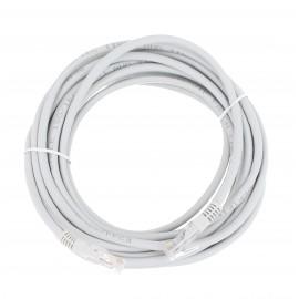 Lan cable Cat.5e UTP - 5mt