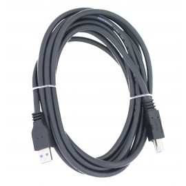 USB cable 3.0 - 3 mt