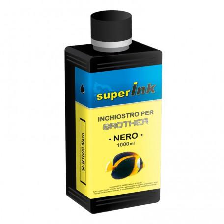 SI-B1000 Nero