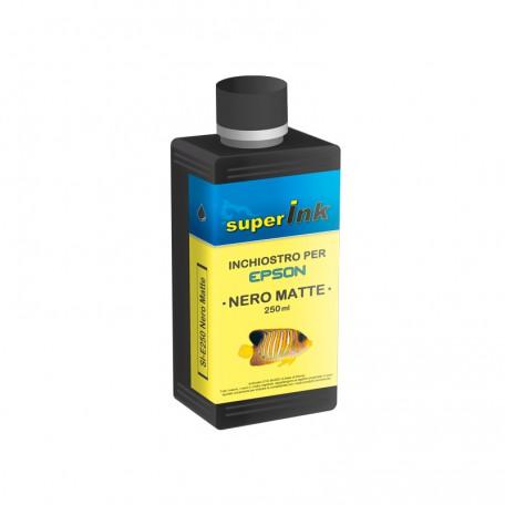 SI-E250 Black Matte