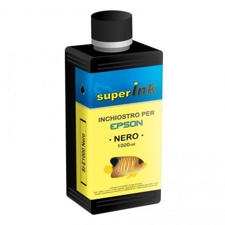 SI-E1000 Nero