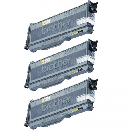 KIT-TN2120 (3 toner)