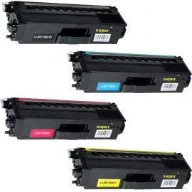KIT-TN900 (4 toner)