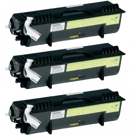 KIT-6600 (3 toner)