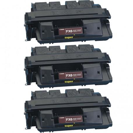KIT-FX6 (3 toner)