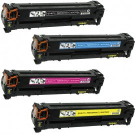 KIT-CB54x (4 toner)