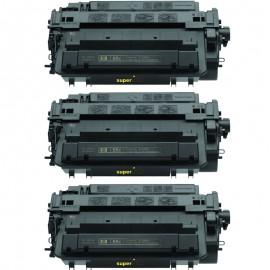 KIT-CE255X (3 toner)