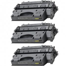 KIT-CF280X (3 toner)