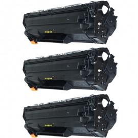 KIT-435 (3 toner)