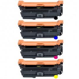 KIT-CE25XX (4 toner)