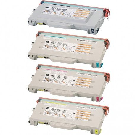 KIT-LEX510 (4 toner)