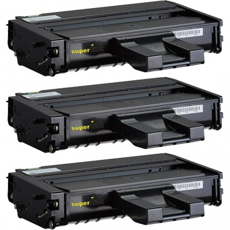 KIT-SP201 (3 toner)