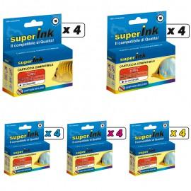 KIT-CN520/CN521 (20 cartridges)