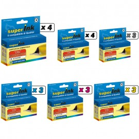 KIT-PG550/CL551GY (20 cartridges)