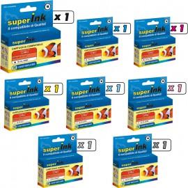 KIT-CL42 (8 cartridges)