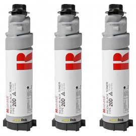 KIT-TYPE20D (3 toner)