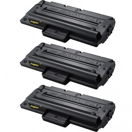 KIT-4300 (3 toner)