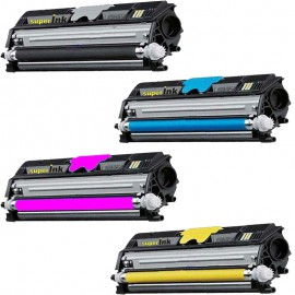 KIT-MC160 (4 toner)