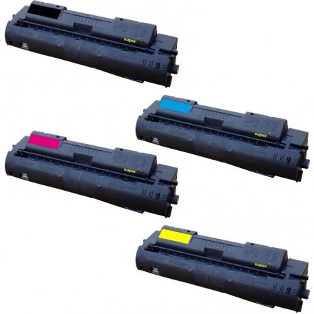 KIT-C419x (4 toner)