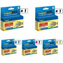 KIT-PG570/CL571-R (5 cartridges)