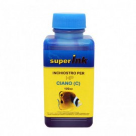 SI-H100 Ciano
