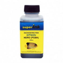 SI-E100 Black (pigment)