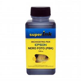 SI-E100 Nero Foto